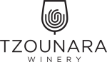 Tzounara Winery - Logo